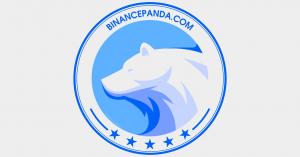 logo binancepanda