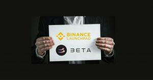 Hướng dẫn mua beta finance trên Binance Launchpad lần 21